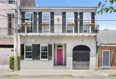 1415 Chartres Street New Orleans LA 70116
