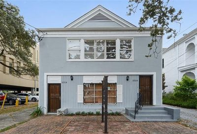 3512-3516 Canal Street New Orleans LA 70119
