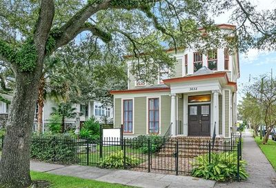 3632 Canal Street New Orleans LA 70119
