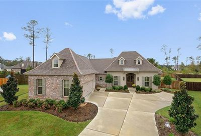 809 Green Leaf Circle Madisonville LA 70447