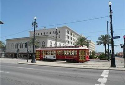 1201 Canal Street New Orleans LA 70113