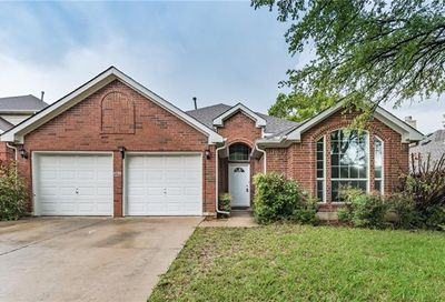 4721 N Cascades Street Fort Worth TX 76137