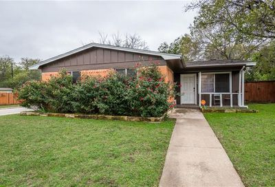 1448 Stafford Drive Fort Worth TX 76134