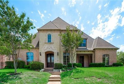 7301 Thames Trail Colleyville TX 76034