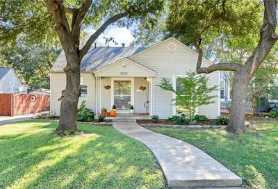 3829 Pershing Avenue Fort Worth TX 76107