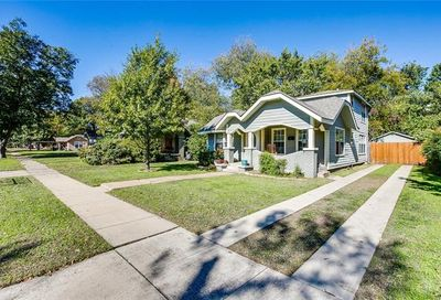 3816 Calmont Avenue Fort Worth TX 76107