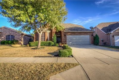 15812 Coyote Hill Drive Fort Worth TX 76177