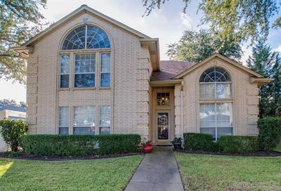 3412 Crescent Court Bedford TX 76021