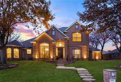 3114 Woodland Heights Circle Colleyville TX 76034