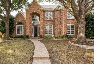 2605 Barrington Drive Plano TX 75093
