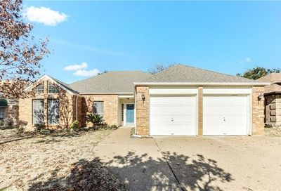 4920 Barberry Drive Fort Worth TX 76133