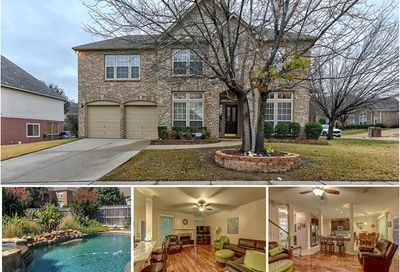 4775 Grapevine Terrace Fort Worth TX 76123