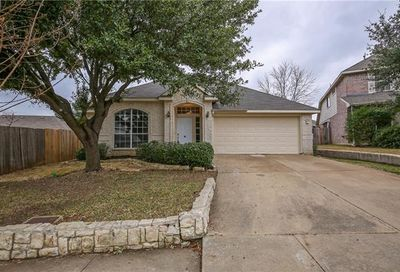 4666 Buffalo Bend Place Fort Worth TX 76137