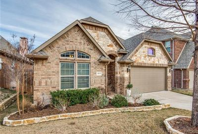 4513 Seventeen Lakes Court Fort Worth TX 76262