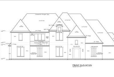 6112 Legacy Trail Colleyville TX 76034
