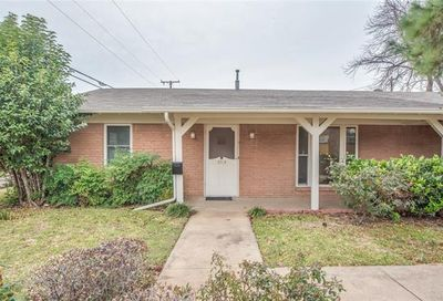 4704 South Drive Fort Worth TX 76109