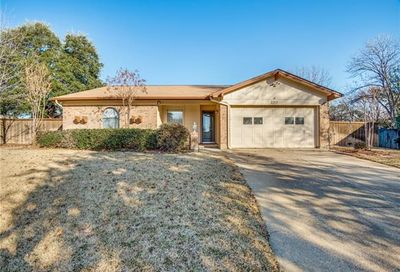 3217 Mossy Oak Court Bedford TX 76021