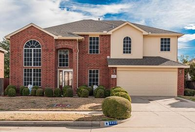 8409 Clearbrook Drive Fort Worth TX 76123