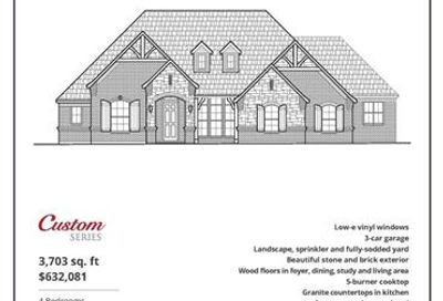 230 Wimberly Drive Haslet TX 76052