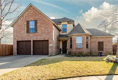 1601 Maxwell Court Euless TX 76039