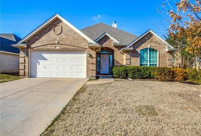 8460 Arroyo Lane Benbrook TX 76126
