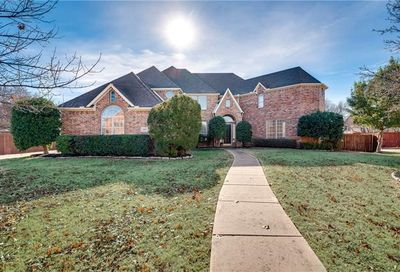 1205 Forest Hills Drive Southlake TX 76092
