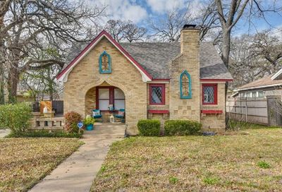 1615 N Sylvania Avenue Fort Worth TX 76111