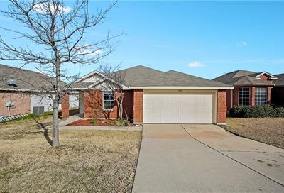 1016 Fort Apache Drive Fort Worth TX 76052