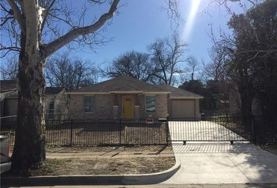 1212 E Jessamine Street E Fort Worth TX 76104