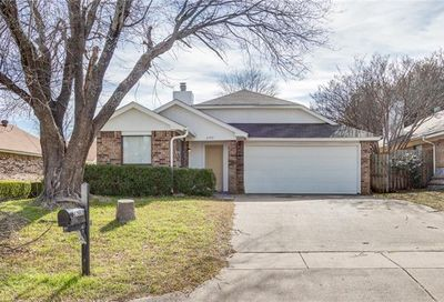2503 Bamberry Drive Fort Worth TX 76133