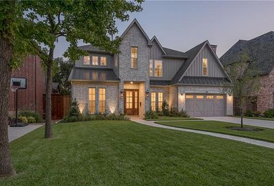 6816 Woodland Drive Dallas TX 75225