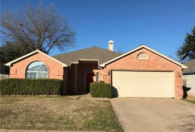 2716 Galemeadow Drive Fort Worth TX 76123
