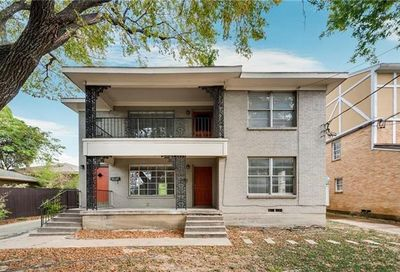 3624 N Fitzhugh Avenue Dallas TX 75204