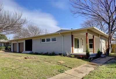 4657 Selkirk Drive Fort Worth TX 76109