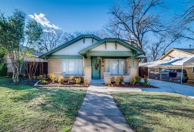 3232 Willing Avenue Fort Worth TX 76110