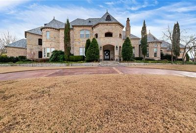 7017 Sanctuary Heights Road Fort Worth TX 76132