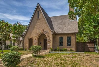5339 Richard Avenue Dallas TX 75206