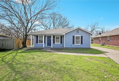 2516 Norma Court Fort Worth TX 76103