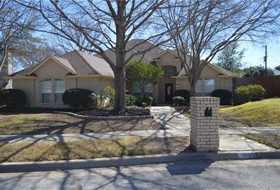 7816 Hidden Oaks Drive North Richland Hills TX 76182