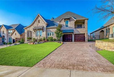 3724 Valencia Court Flower Mound TX 75022