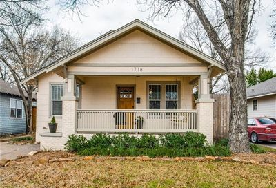 1718 Virginia Place Fort Worth TX 76107