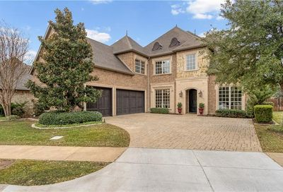5704 Arbor Gate Lane Colleyville TX 76034