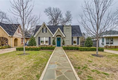 2117 Ashland Avenue Fort Worth TX 76107