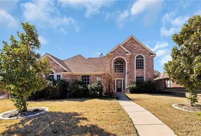 8128 Vine Wood Drive North Richland Hills TX 76182