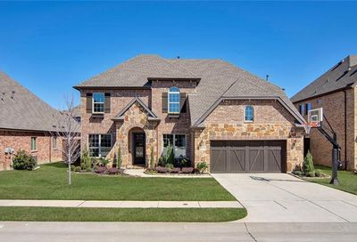 543 Hidden Meadow Drive Keller TX 76248