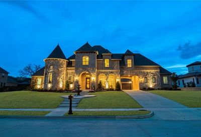 1624 Wicklow Lane Keller TX 76262