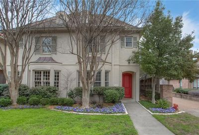 1219 Belle Place Fort Worth TX 76107