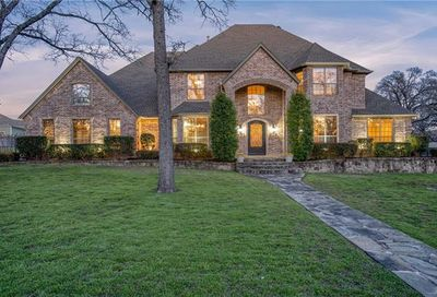 5101 Oak Timbers Court Colleyville TX 76034