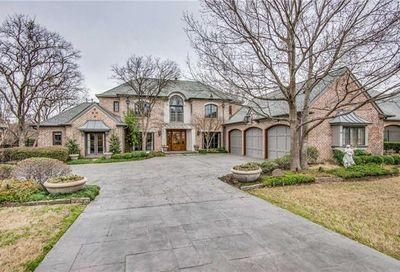6628 Whispering Woods Court Plano TX 75024