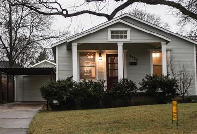 3729 Byers Avenue Fort Worth TX 76107